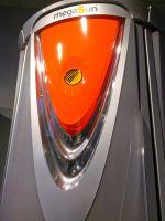MegaSun T200