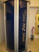 Вертикальный солярий Tanzi Opal 2XL