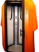 солярий Sunvision V compact